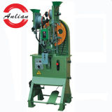 Al-119A Full Automatic Eyeleting Punching Machine
