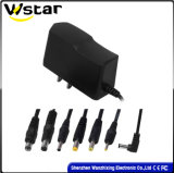 12V 1A DC Adapter with U. S Standard Plug