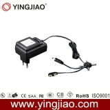 6W DC Linear Variable Power Adaptor with CE