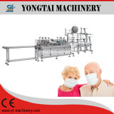 Healthcare Non Woven Face Mask Making Machine