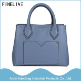 Fashion PU Leather Women Totes/Lidy Handbags at-0016A