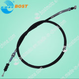 Motorcycle Spare Parts Clutch Cable for Pulsar 135