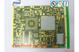 Multilayer PCB Gold-Finger PCB Board Manufacturer