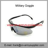 Wholesale Cheap China Military TPU UV Police Army Goggle Sunglasses
