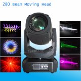 Wholesale Factory 280W 10r Stage Moving Head Beam Spot Wash 3 in 1 Moving Head Light