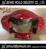 Motorcycle Headlight Visor Plastic Mold
