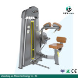 Lzx Fitness Commercial Fitness Exercise Indoor Machine Abdominal Isolator Gym Equipment