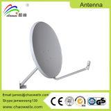 Ground Mount Ku60 Satellite Dish Antenna