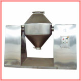 Double Cone Vacuum Dryer Szg-1000 Low Drying Temperature Chemical