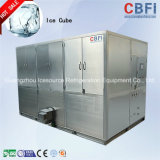China Manufacturer Small Capacity Commercial Ice Maker