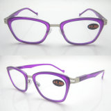 Fashion Designed PC Eyewar Frame Reading Glasses