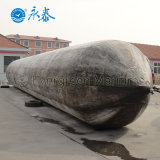 Ship Launching and Landing Marine Salvage Rubber Air Bag