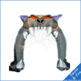 Outdoor Advertising Gate Inflatable Arch for Halloween