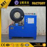 China Manufacturer Ce Tube Assemble Used Hydraulic Hose Crimping Machine