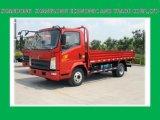 HOWO Light Truck 7ton Cargo Truck