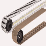 Factory Direct Sale Low Price High Quality POM Conveyor Tabletop Chains for Slat Conveyor