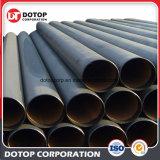 ISO Origin Hot Rolled Seamless Stpg38 Seamless Steel Pipe