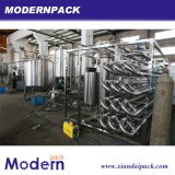 Pasteurizer for Milk or Juice Beverage Machine Price