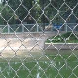 Good Price Metal Chain Link Security Garden Mesh Fence
