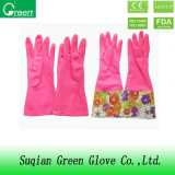 Selling Products PVC Household Cleaning Gloves