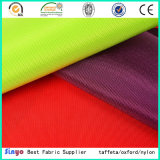 PU Coated Oxford Nylon 900d Textile Fabric for Bags Luggage