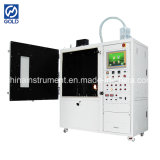 ISO5659-2 Smoke Density Chamber Test Apparatus for Building Materials