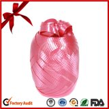 Cheap Holographic Curling Ribbon, Ribbon Egg for Party Decoration