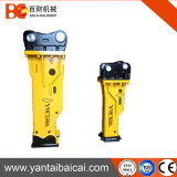 Excavator PC200 Hydraulic Rock Breaker Made by 20crmo