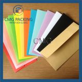 Full Color Customize Size and Design Paper Envelopes