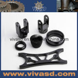 CNC Machining Carbon Steel Tube Parts