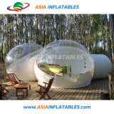 New Design Inflatable Transparent Outdoor Camping House Clear Bubble Tent