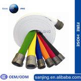 Best Price High Quality PVC/PU Lining Fire Hose