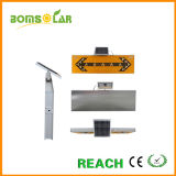 Road Repair Safety Warning Solar Traffic Sign for Cars Diversion