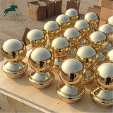 Dia. 125mm Brass Ball for Horse Stable