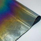 China Fashion 0.7mm Glitter Fabric for Making Clothes