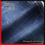 Factory Lower Price 10.2oz Cotton Slub Denim Fabric