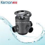 Keman Wholesales Water Soften Valve with Plastic Handle