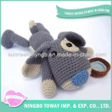 High Quality Wholesale Animal Knitted Gift DIY Kid Toy