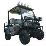 High Quality 4X4 Electric UTV with Low Price