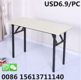 Wholesale Cheap Hotel Restaurant Banquet Dining Outdoor Folding Table