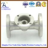 Pump & Valve Parts, PED, Pressure Vessle, Lost-Wax, Precision, Investment Casting