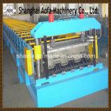 Effective Width1025mm Deck Floor Roll Forming Machine