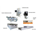 Solar Panel Automatic Machine Solar Panel Production Line Price Reasonable