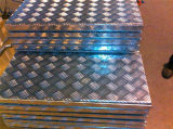 Approved Manufacturer 1060 Mill Finished Alloy Aluminum Tread Plate Sheets Wholesale Price
