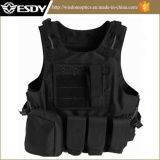Military Tactical Molle system Vest, Army Combat Vest