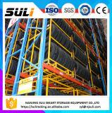 Metal Foldable Type Rack Shelf/Truck Tyre Storage Rack