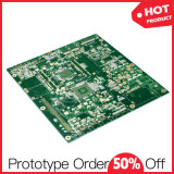 Lead-Free 94V0 Rigid Simple PCB Board with Ce