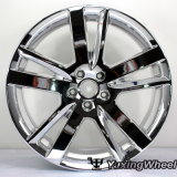 Competitive Price 18 Inch High Quality Assured Aluminum Alloy Wheel