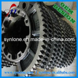 Hobbing Alloy Steel Worm for Gearbox
