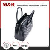 New Design High Quality Leather Black Fashion Women Handbags